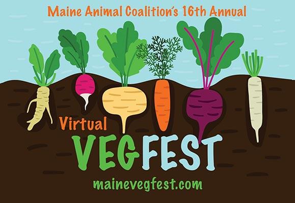 MAC Veg Fest!